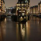 Wasserschloss ...