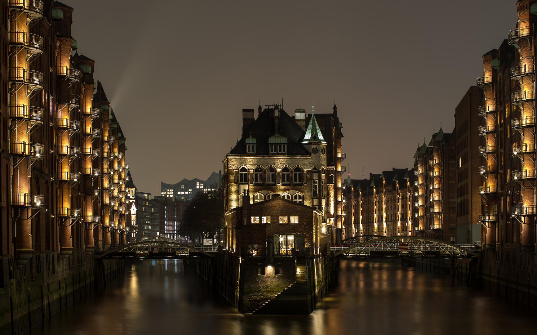 Wasserschloss ..