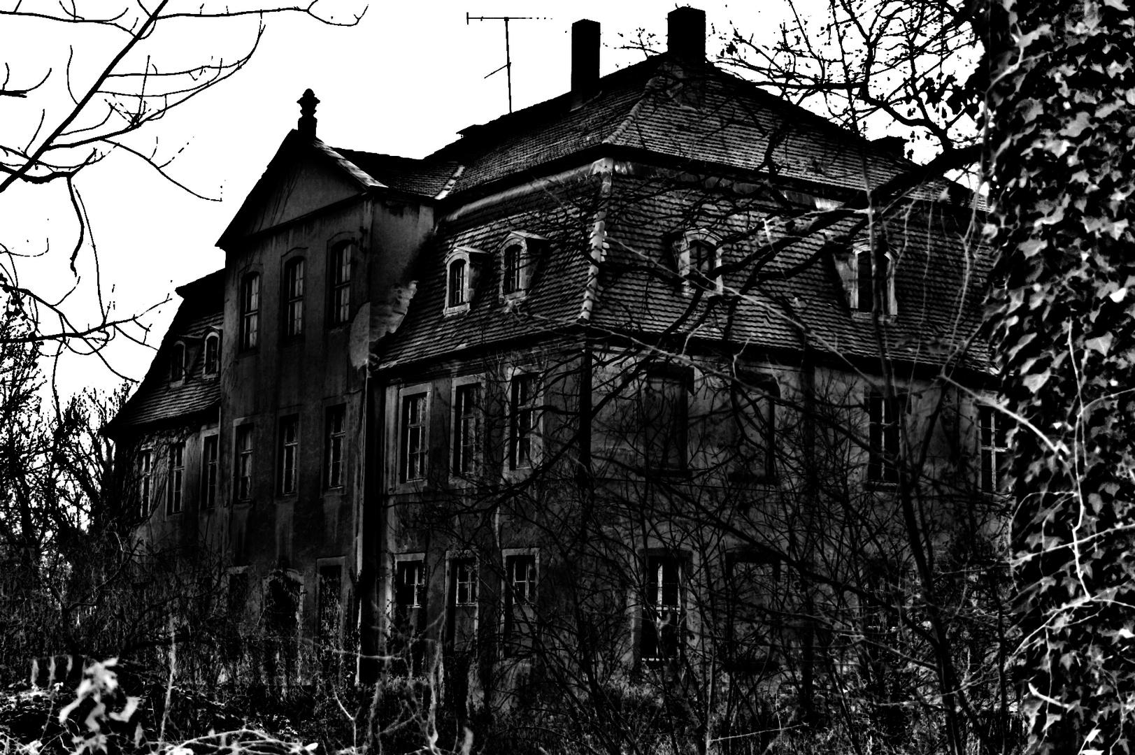 Wasserschloss Audigast 2