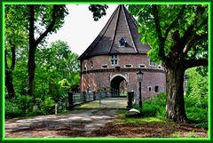 Wasserschloss Bladenhorst II