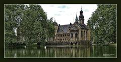 Wasserschloss Darfeld