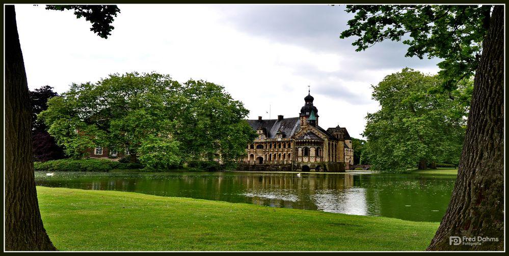 Wasserschloss Darfeld I