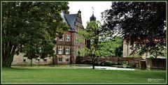 Wasserschloss Darfeld II