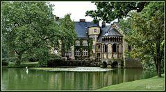 Wasserschloss Darfeld III