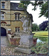 Wasserschloss Darfeld IV