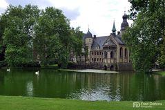 Wasserschloss Darfeld, Rosendahl