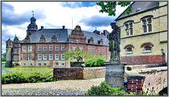 Wasserschloss Darfeld, Rosendahl IV