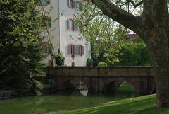 Wasserschloß Eichtersheim