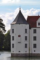 Wasserschloss Glücksburg III