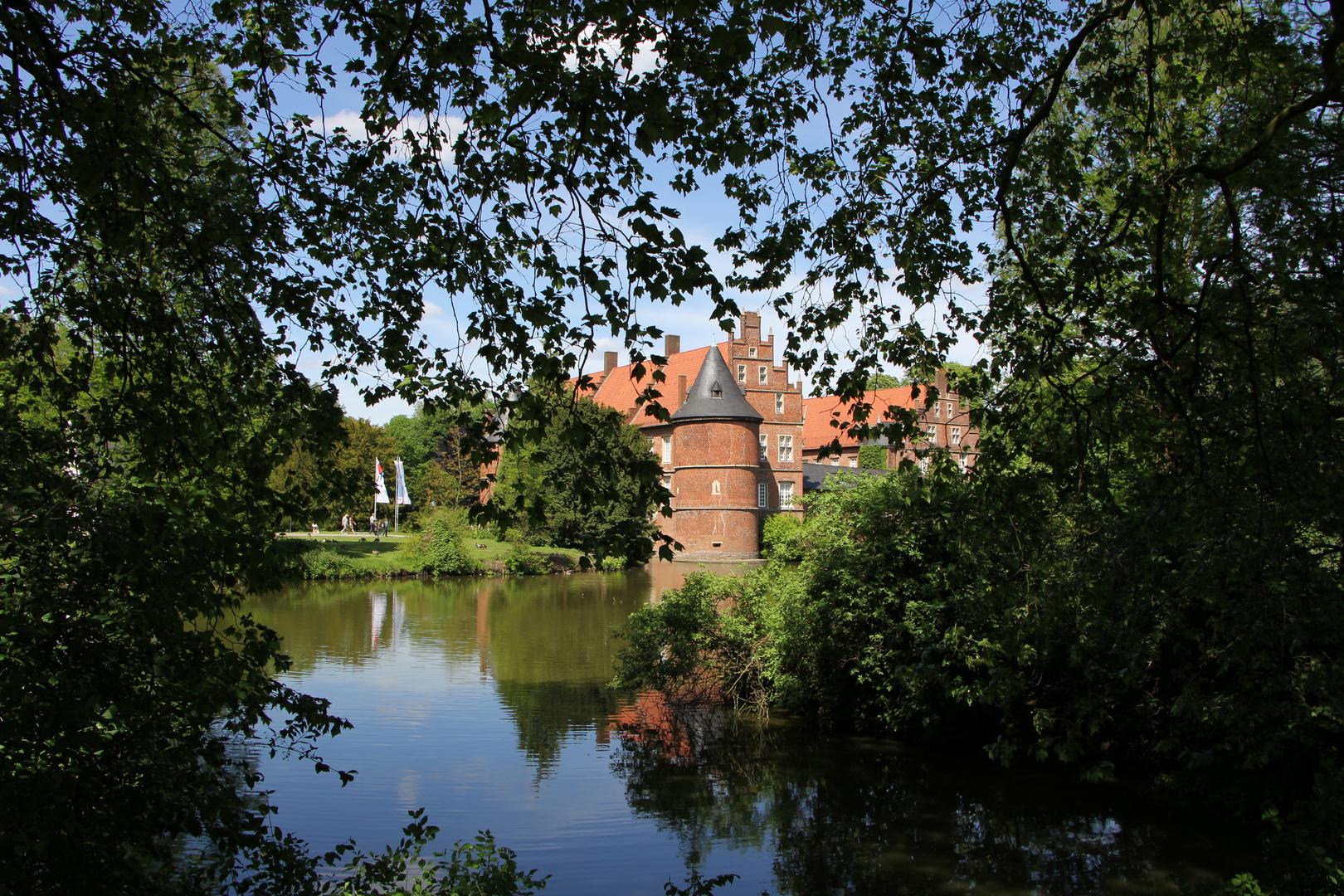 Wasserschloss Herten