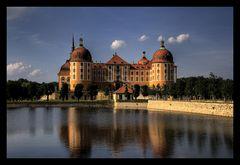 Wasserschloß Moritzburg 2