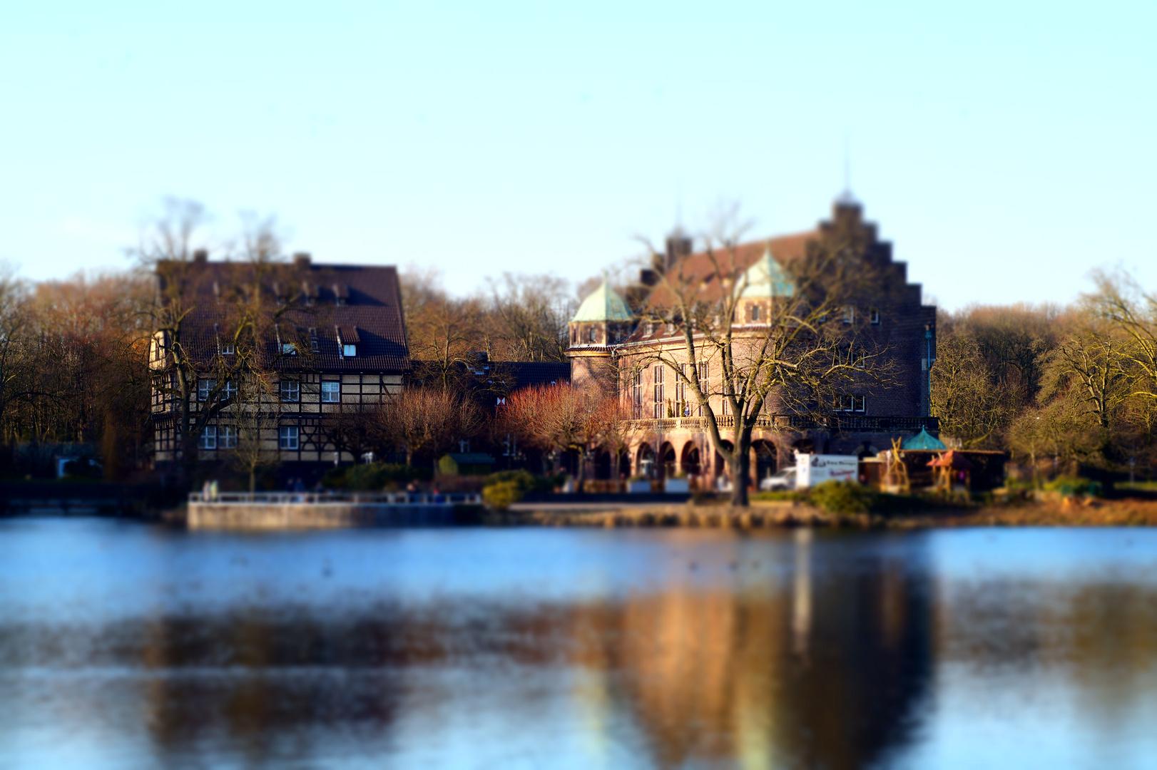 Wasserschloss NR.2