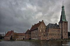 Wasserschloss Raesfeld II