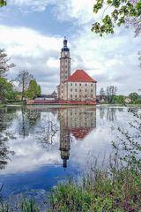Wasserschloss Reinharz