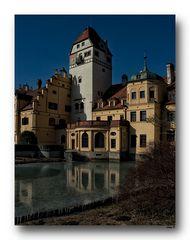 Wasserschloss Schönau III