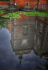 Wasserschloss Spiegelei