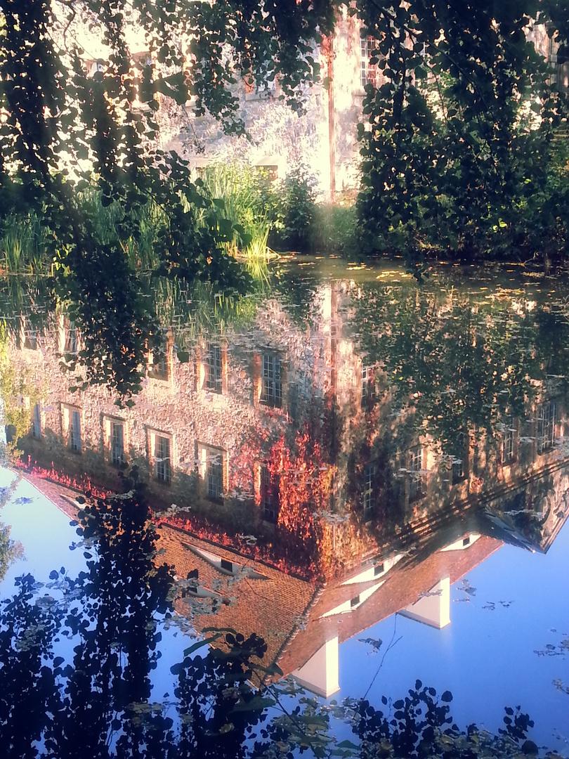 Wasserschloss Tauchritz