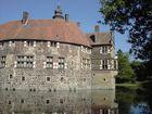 Wasserschloss Vischering Lüdinghausen