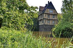 Wasserschloss Wittringen, Gladbeck