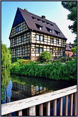 Wasserschloss Wittringen, Gladbeck II