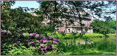Wasserschloss Wittringen, Gladbeck III