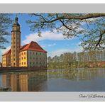 Wasserschloss zu Reinharz