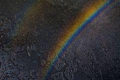 Wassersonnenbogen