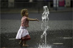 *Wasserspaß*