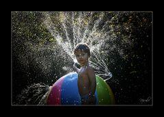Wasserspass