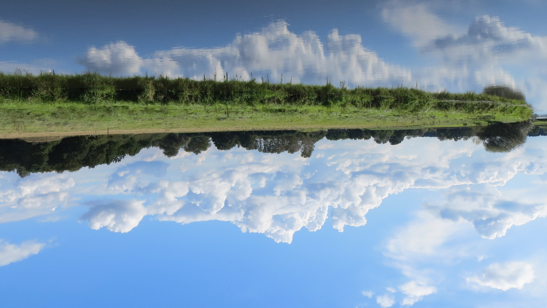 Wasserspiegel