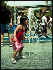 Wasserspielchen 2