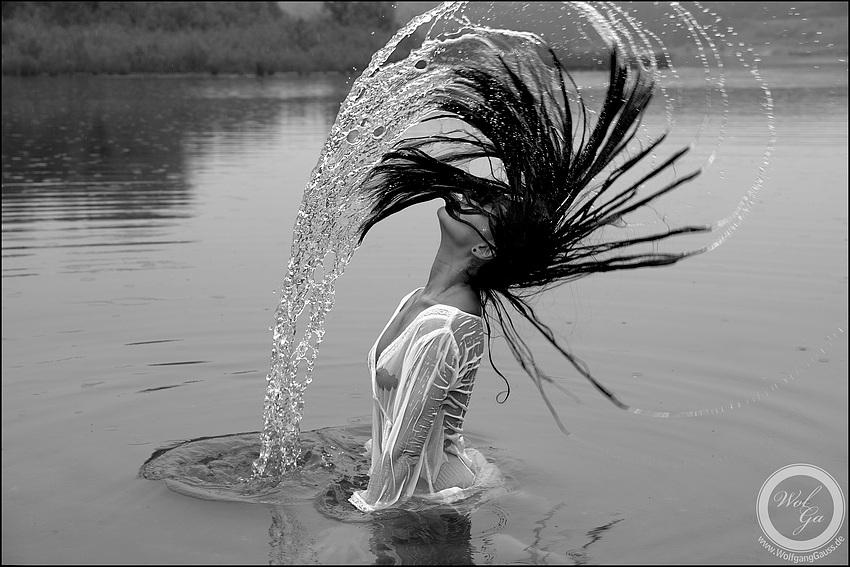 Wasserspiele :-D
