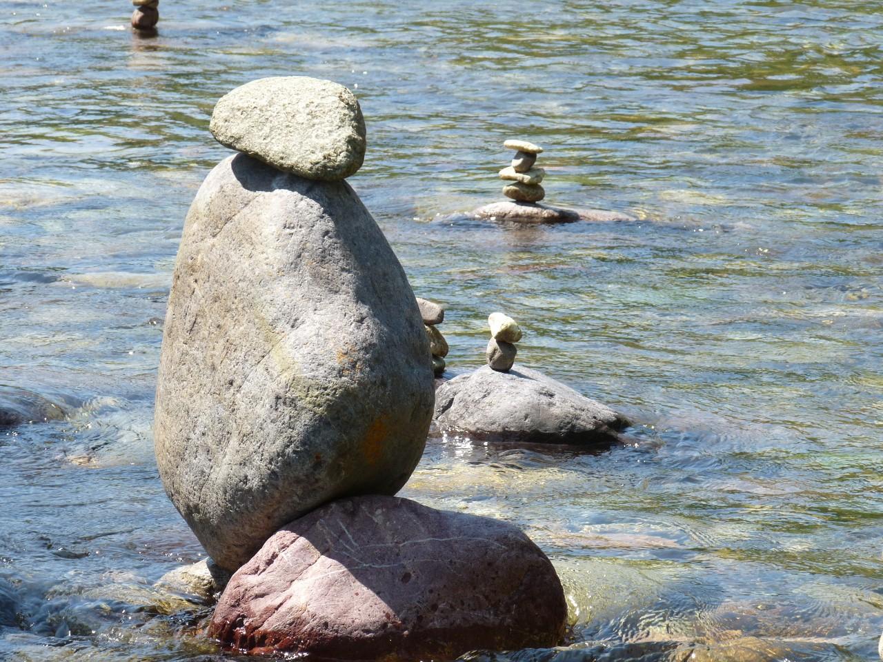 wasser&steine
