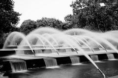 Wassertanz
