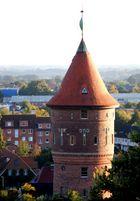 Wasserturm Bad Segeberg