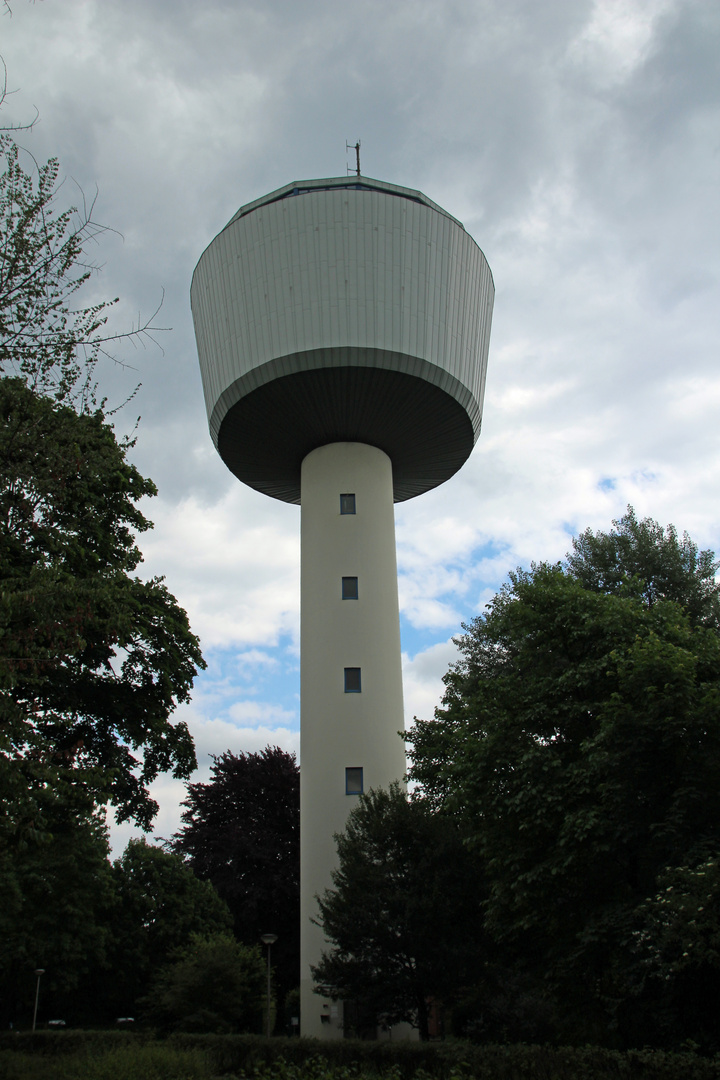 Wasserturm - Dülken