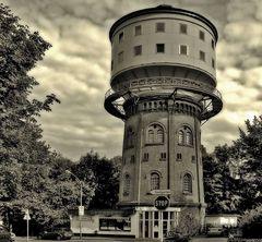 Wasserturm Essen Steele