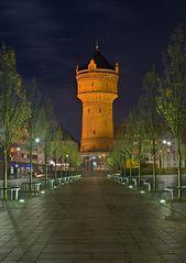 Wasserturm Geestemünde