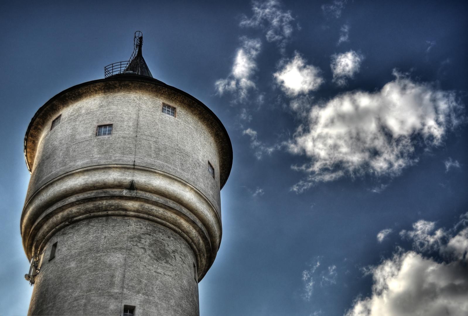 Wasserturm Haar