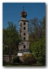 Wasserturm... II