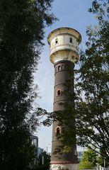 Wasserturm im Bonner Bogen