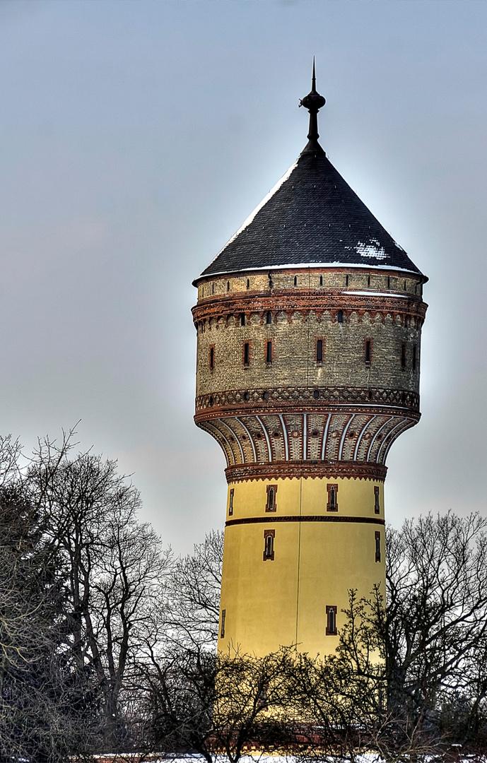 Wasserturm in Lippstadt