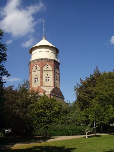 Wasserturm Lehe