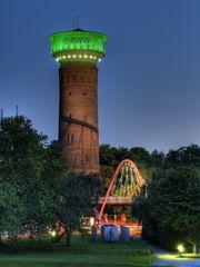 Wasserturm Oberhausen