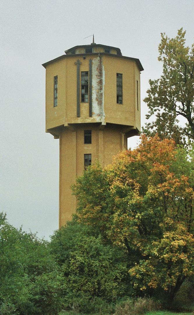Wasserturm Osowiec