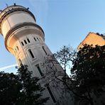 Wasserturm Paris wacht auf J5-19-1 +9Fotos +Musik