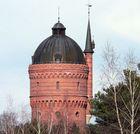 Wasserturm von Cottbus