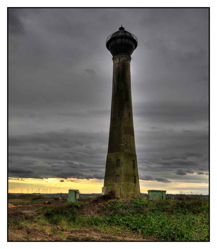 Wasserturm Wanlo