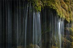 Wasservorhang I
