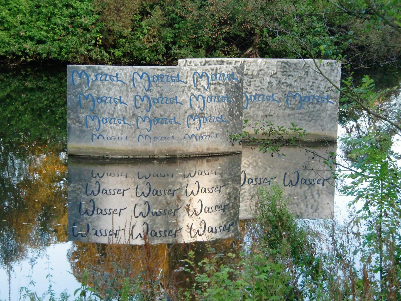 Wasserwelten -   WASSER